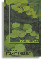 Floating Heart
