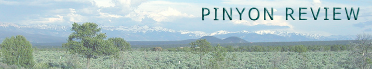 Pinyon Review