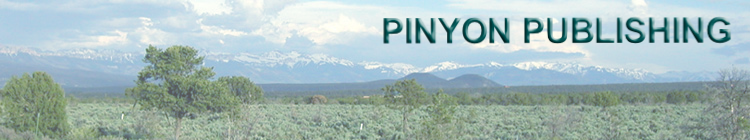 Pinyon Publishing
